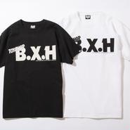 BxH ToyShop B.X.H Tee