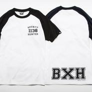 BxH 1138 Raglan Tee