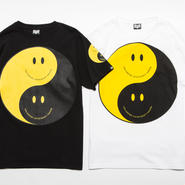 "BxH ""Don't Smile, Feel"" Tee(再入荷)"