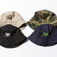BxH Logo-カタカナBacket Hat