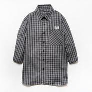 BxH Check 3/4 Shirts 40%off