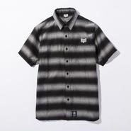 BxH Flannel Border S/S Shirts