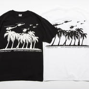 BxH Charlie Don't  Surf Tee