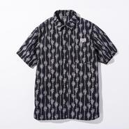 BxH Tropical Print S/S Shirts