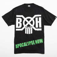 BxH Apocalypse Now Tee(再入荷)