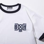 BxH Spot Logo Trim Tee