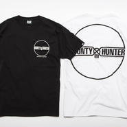 BxH Circle Bar Logo Tee(再入荷)