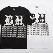 BxH B.H. Darkside Justice! Tee