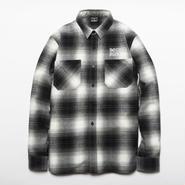 BxH L/S Flannel Shirts