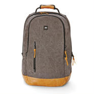 """[ BANKS ] """"STRATTON"""" BACKPACK -DIRTY BLACK-"""