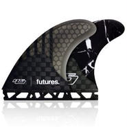"[FUTURES FIN] ""HAYDEN SHAPES HS-1 GENERATION"" -LARGE- (15,800+tax)"
