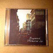 Bugseed - Memoirs LP (CDR)