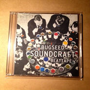 Bugseed - Soundcraft (CDR)
