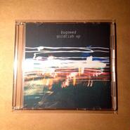 Bugseed - Goldfish EP (CDR)