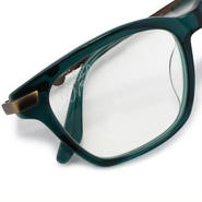 CHARI & CO. EYEWEAR UPTOWN FOREST GREEN