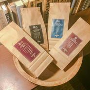 BUNDANオリジナルコーヒー豆