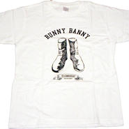 BOOTS Tシャツ