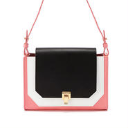 BIG CLUTCH BAG / PINK