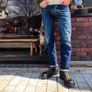 FULLCOUNT / 1108 STRAIGHT LEGS