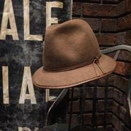 MAINU / TRAVELLER HAT