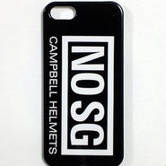 Campbell Helmets iPhone 5/5s Case NO SG