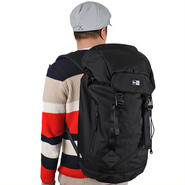 NBG42 NEWERA BAG BLK COLLECTION RUCKSACK BLACK N0018692 ニューエラ ラックサック ブラック