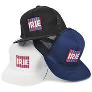 IL140 IRIE by irie life IRIE TAG MESH CAP アイリー バイ アイリーライフ アイリー タグ メッシュキャップ