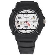 CAS08 CASIO HDA-600-7BV BLACK/WHITE カシオ HDA-600-7BV ウォッチ ブラック/ホワイト 時計
