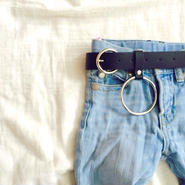 kids★ring belt