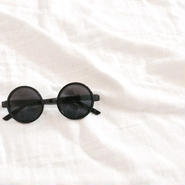 kids★circle sunglasses