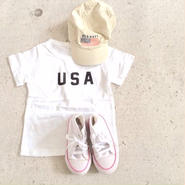 kids★USA tshirt