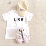 kids★USA tshirt