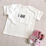 kids★IAM T-shirt