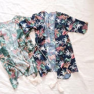 kids★botanical gown