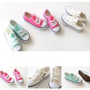 Kids★lowcut sneaker
