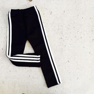 【ladies'】Line pants