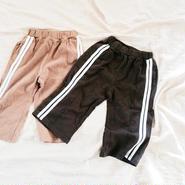 kids★line wide pants