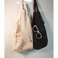 【ladies】mesh bag