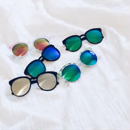 kids★mirror sunglasses