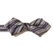 multi regimental bow tie