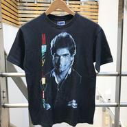 HUEY Lewis snd the news/Tシャツヒューイルイスアンドザニューズ Tシャツ c1986年 (USED)
