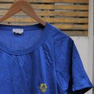 GIANNI VERSACE/ジャンニベルサーチ ロゴ刺繍Tシャツ 80s~90S (USED)