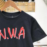 N.W.A/エヌダブリュエー Tシャツ 90年代 (USED)