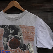 HANK PLAYER/ハンクプレイヤー Tシャツ 90年代 Made In USA (USED)