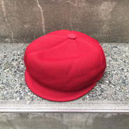 KANGOL/カンゴール キャスケット Made in ENGLAND(USED)