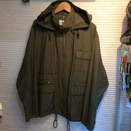 CK/カルバンクライン ジップジャケット (USED)