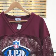 JPD NFL/ジュニアプレイヤーディベロップメント NFLフットボールTシャツ 90年代  (USED)