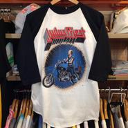 JudusPriest Raglan T-Shirts DEADSTOCK