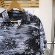 PoloRalphRauren/ラルフローレン レーヨンアロハシャツ 2000年代 (DEADSTOCK)