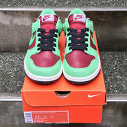 NIKE/ナイキ WMNS DUNK LOW CL 2007年製 (箱付きDEADSTOCK)